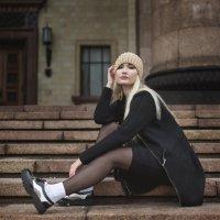 Алиса :: Алексей Голубович