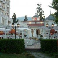 Ресторан :: Вера Щукина