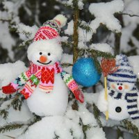 Скоро, скоро Новый год! :: Галина Новинская