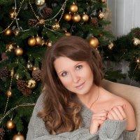 новогоднее настроение :: Анжелика Веретенникова