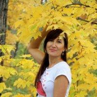 Осень :: Наталья Озерская