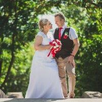 Свадьба Вадима и Полины :: Студия Варламовых