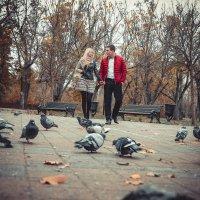 Love-Story :: Любовь Береснева