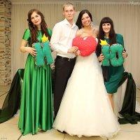 Свадьба - 2015 (0718) :: Виктор Мушкарин (thepaparazzo)
