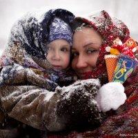 Русские красавицы :) :: Елизавета Ск