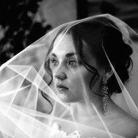Невеста :: Юрий Смольницкий