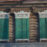 Русские окна :: URRa L
