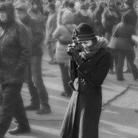 Поймать мгновение :: Лидия Цапко