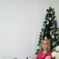 Новогоднее настроение :: Inna Прибушаускайте