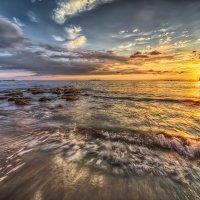 Море, море... :: Вячеслав Мишин