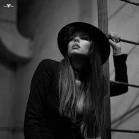 Ksenia :: Dmitry Arhar