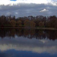 Озеро в декабре :: Alexander