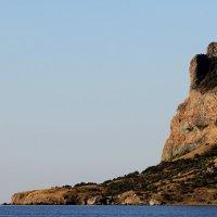 Кара-Даг с моря :: Ирина Фирсова