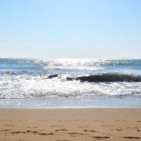 Пляж :: Наталья И