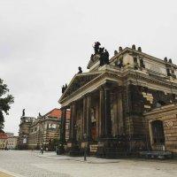 Dresden :: Александра Карафинка