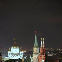 Москва красивая. :: ast62