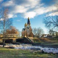 Собор св. Петра и Павла :: Виталий
