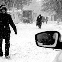 Прошлогодняя зима :: Veaceslav Godorozea