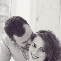 Нежные слова любви :: Екатерина Зуева