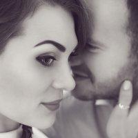 Любовь в сердце :: Екатерина Зуева