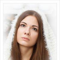 WinterGirl :: алексей афанасьев