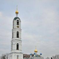 Время собирать камни! :: Андрей Синицын