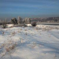 Хороший декабрьский денёк... :: Александр Попов