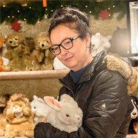 Создательница мягких кукол :: Grigory Spivak
