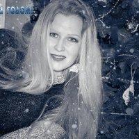 Может...характер у меня тяжелый...от того, что...золотой? :: Наталья Александрова