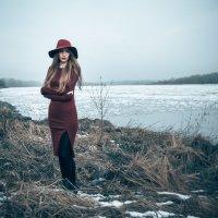 Холодно... :: Андрей Черкесов
