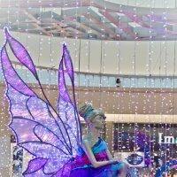 Новогоднее волшебство :: Elena Ignatova