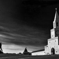 Виталий Павлов - Спасская башня