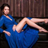 Красивые ножки :: Анастасия Головко