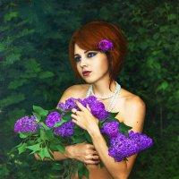 Автопортрет :: Алиса Терновая