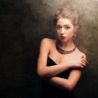 Модель :: Полина Филиппова