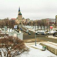 Архитектура Харькова :: Богдан Петренко