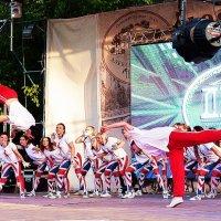 Танцуем и поём :: Владимир Болдырев