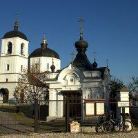 Церковь :: Вячеслав Минаев