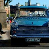Baby You Can Drive My Car :: Виктор | Индеец Острие Бревна
