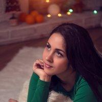Мечты сбываются :: Алеся Кайдалова