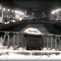 Питер.Зима... :: Александр Яковлев