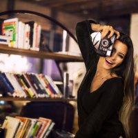 smile) :: Ольга Ушакова
