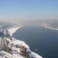 Овсянка зимой :: Владимир