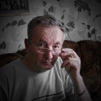 Портрет друга :: Валерий Талашов