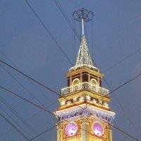 думская башня :: georg