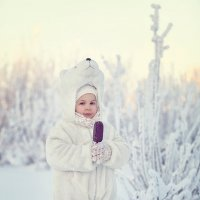 Умка :: Ольга Васильева