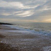 Океан и небо :: Дмитрий Сорокин