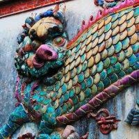 Драконы драконы, куда же без них - это ведь Китай :: Алексей Екидин