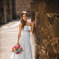 Не красота делает женщину счастливой, наоборот, счастье делает женщину красивой :) :: Алексей Латыш