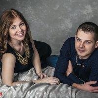Счастливая семья :: Андрей Молчанов